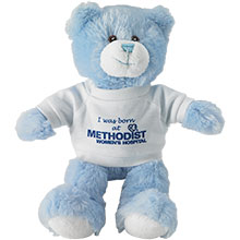 SV Baby's Favorite Lil Bear Blue (10