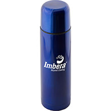 (16.9 oz.) Stainless Steel Thermo Bottle with Case