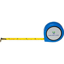 10 Foot Spinning Tape Measure