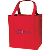 Medium Grocery Tote Bag