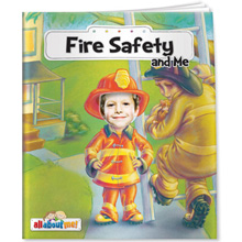All About Me - Fire Safety and Me