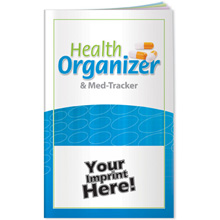 Better Book - Health Organizer and Med-Tracker