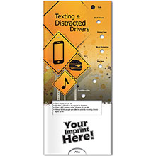 Pocket Slider - Texting & Distracted Drivers
