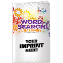 Sharp Minds - Word Search Challenge