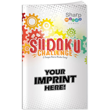 Sharp Minds - Sudoku Challenge