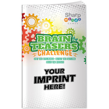 Sharp Minds - Brain Teasers Challenge